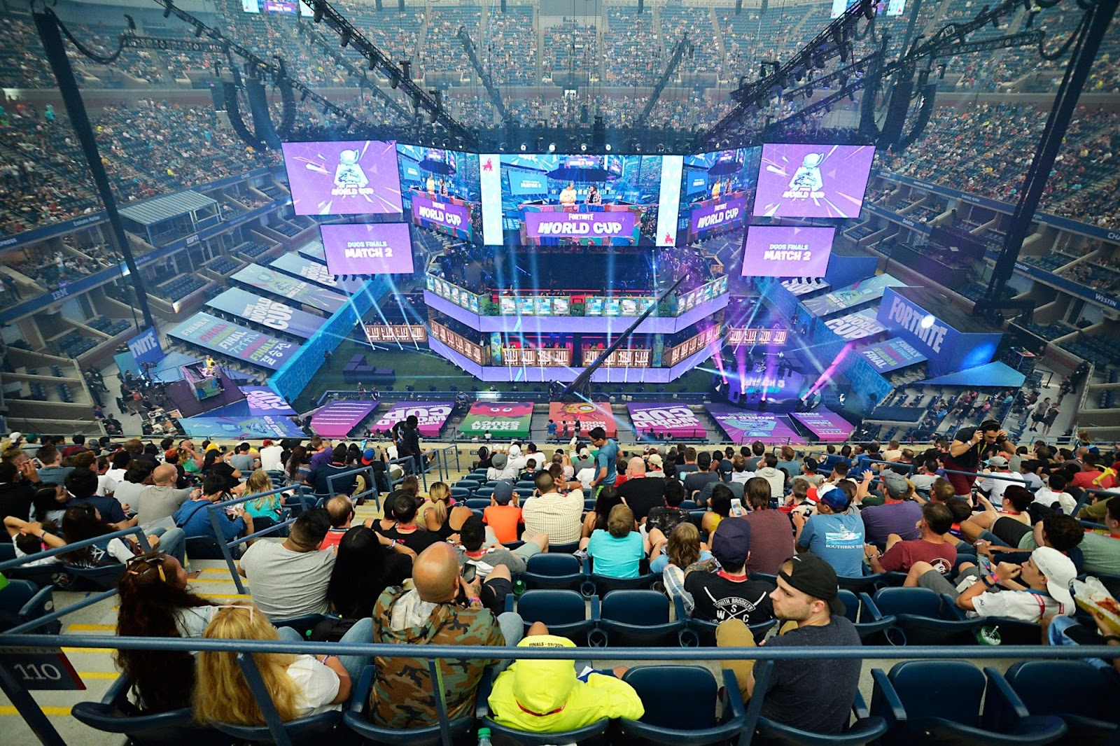 Are Fortnite World Cup tickets worth buying