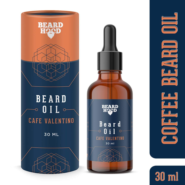 Beardhood Beard Growth Oil
