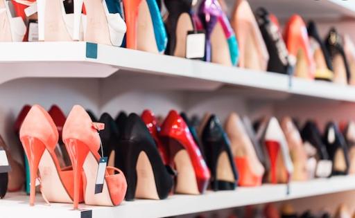 Cách lựa chọn xưởng sản xuất giày cao gót nữ
