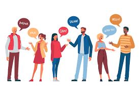 Migrate Content in Different Languages