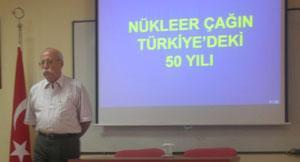 Prof. Dr. Bayülken: Türkiye, sahip olduğu kaynakları kullanamıyor