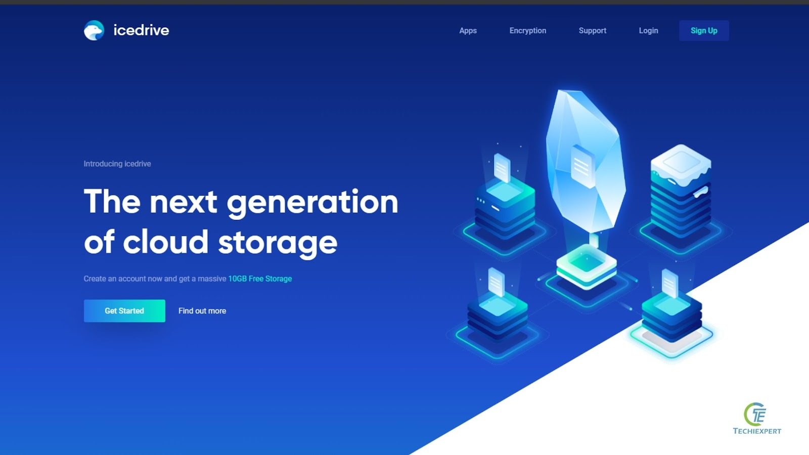 Top 15 Free Cloud Storage Provider Available in 2020 8