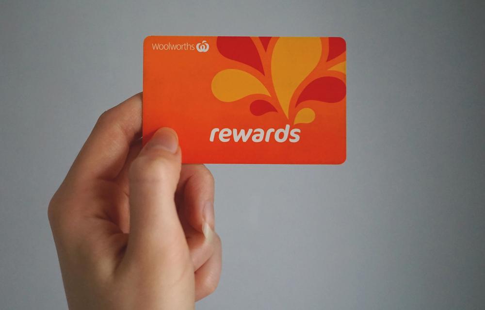 Reward Loyal Customers