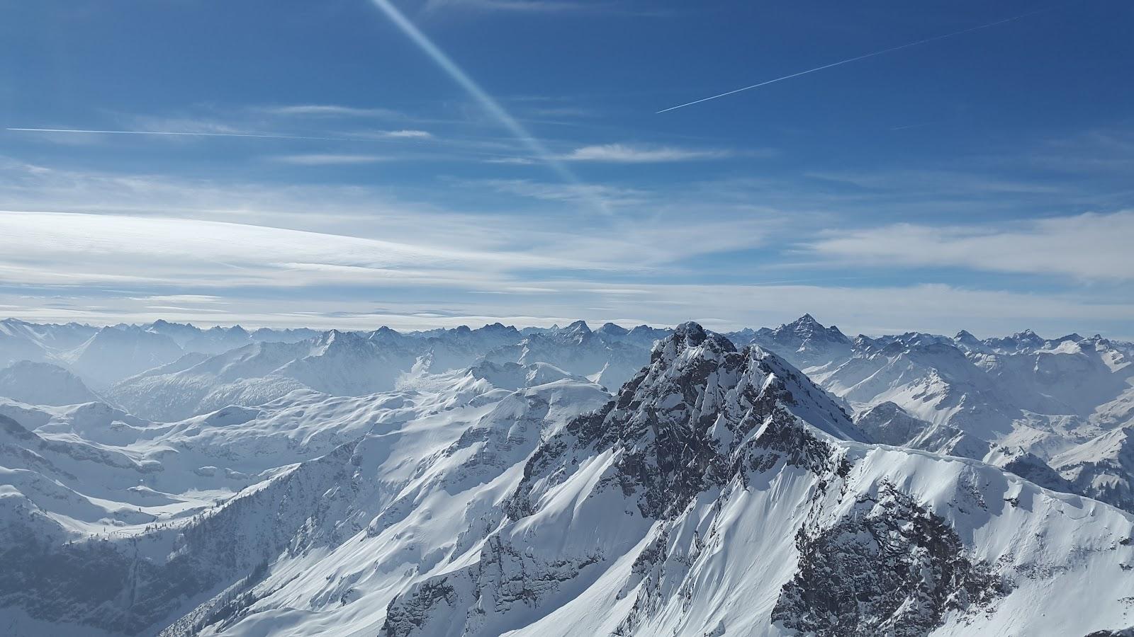coût d'une résidence de tourisme à la montagne