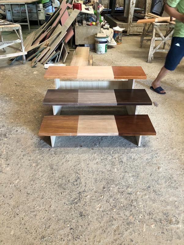 Ưu điểm của cầu thang gỗ kỹ thuật