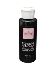 Walker's Solvent Adhesive Remover 4.0 oz