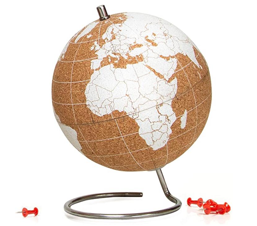 regalos para personas que les gusta viajar