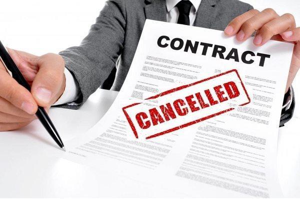 Thanh lý hợp đồng xây dựng giúp các bên tránh được tranh chấp xảy ra