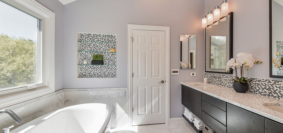 Remodeling Contractors can Provide Different Bathroom Remodeling