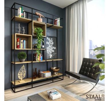 tendências de decoração 2020 acabamentos metalizados joinville