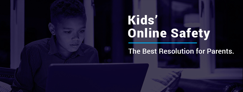 Protect Kids from Online Dangers & COVID 19