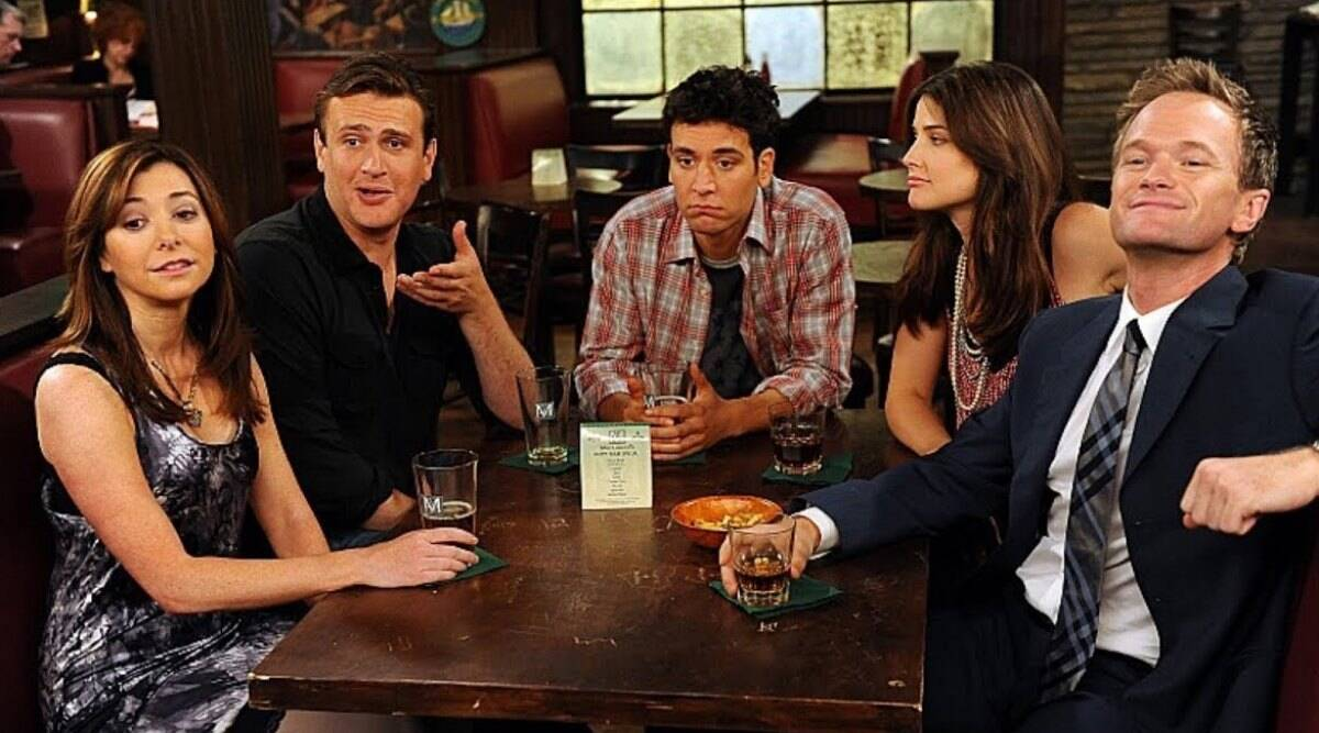 Lessons from How I Met Your Mother