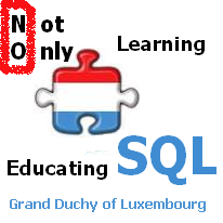 NoSQL event #2 in Luxembourg
