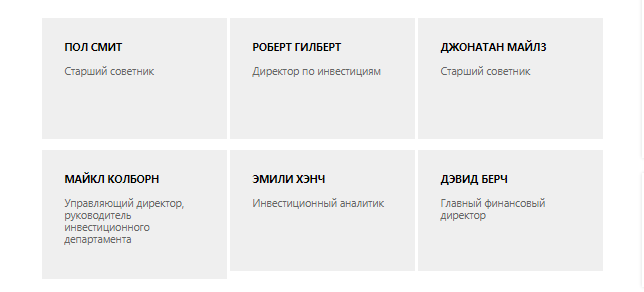 Consilium Global - вся информация о компании, Фото № 6 - 1-consult.net