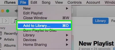 When working with iTunes, you can do this in one place to transfer music and videos, as folders and files, and save your time.