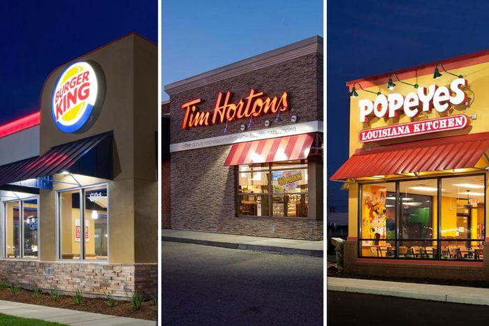 美股投資推薦-Restaurant Brands International Inc | 餐飲品牌國際