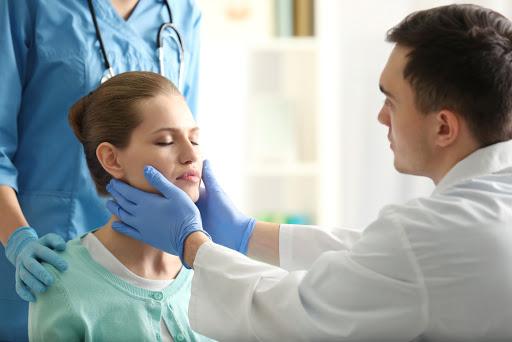 مدل جراحی بینی