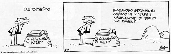 B.C., striscia umoristica di Johnny Hart ambientata nell'Età della pietra