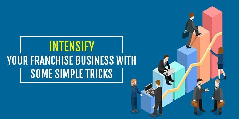 Intensify Your Franchise Business with Some Simple Tricks   by Frantastic -  Franchise Consultant   Medium