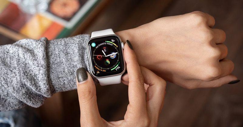Thay Pin Apple Watch Series 1/2/3 chính hãng