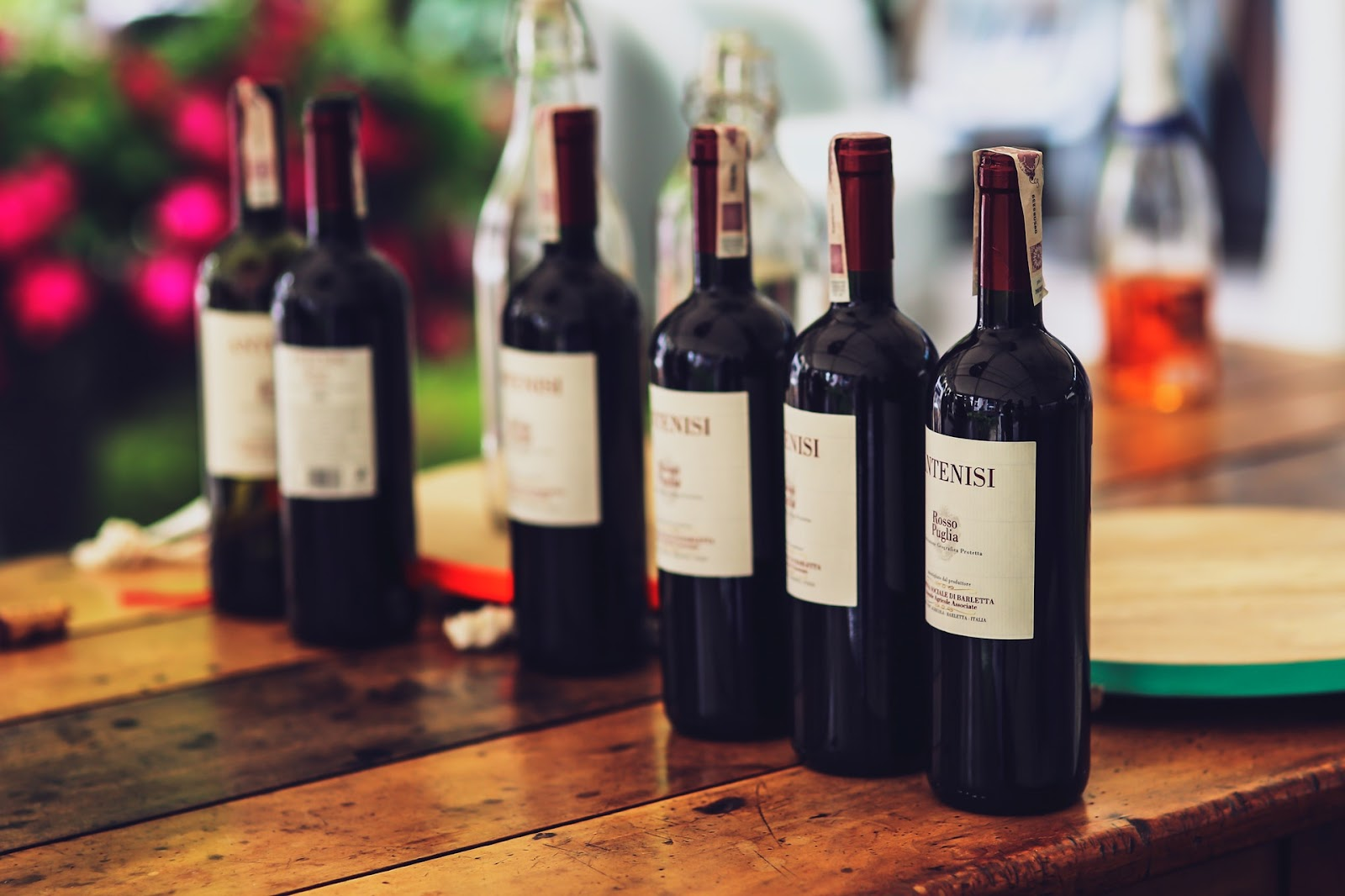 bottles-of- red wine-long term investment options
