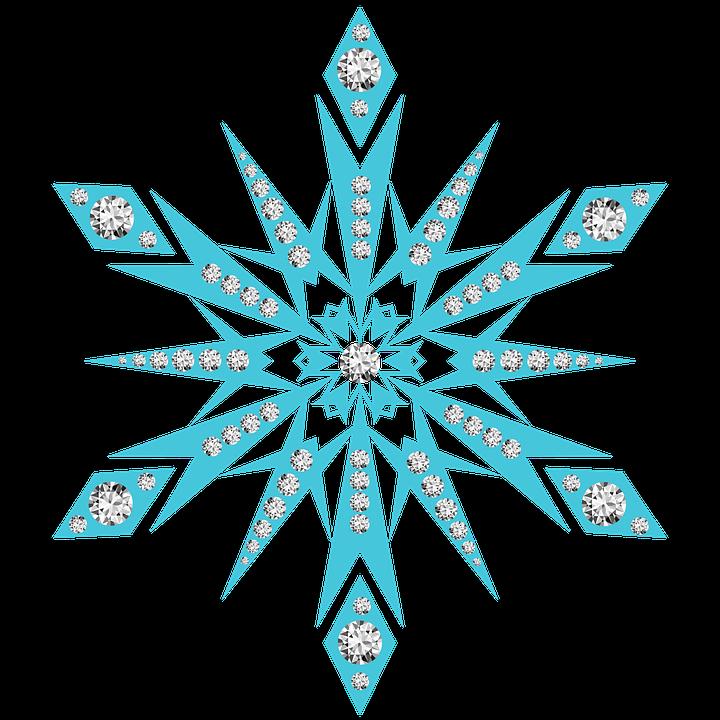 Snow Flake, Snowflake ...