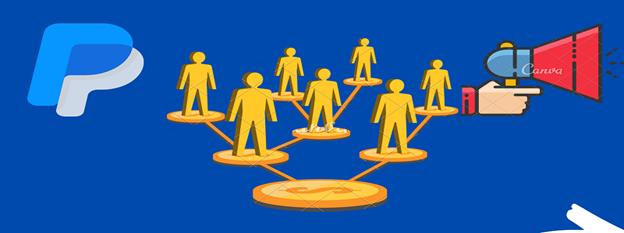 PayPal Referral Program In 2021