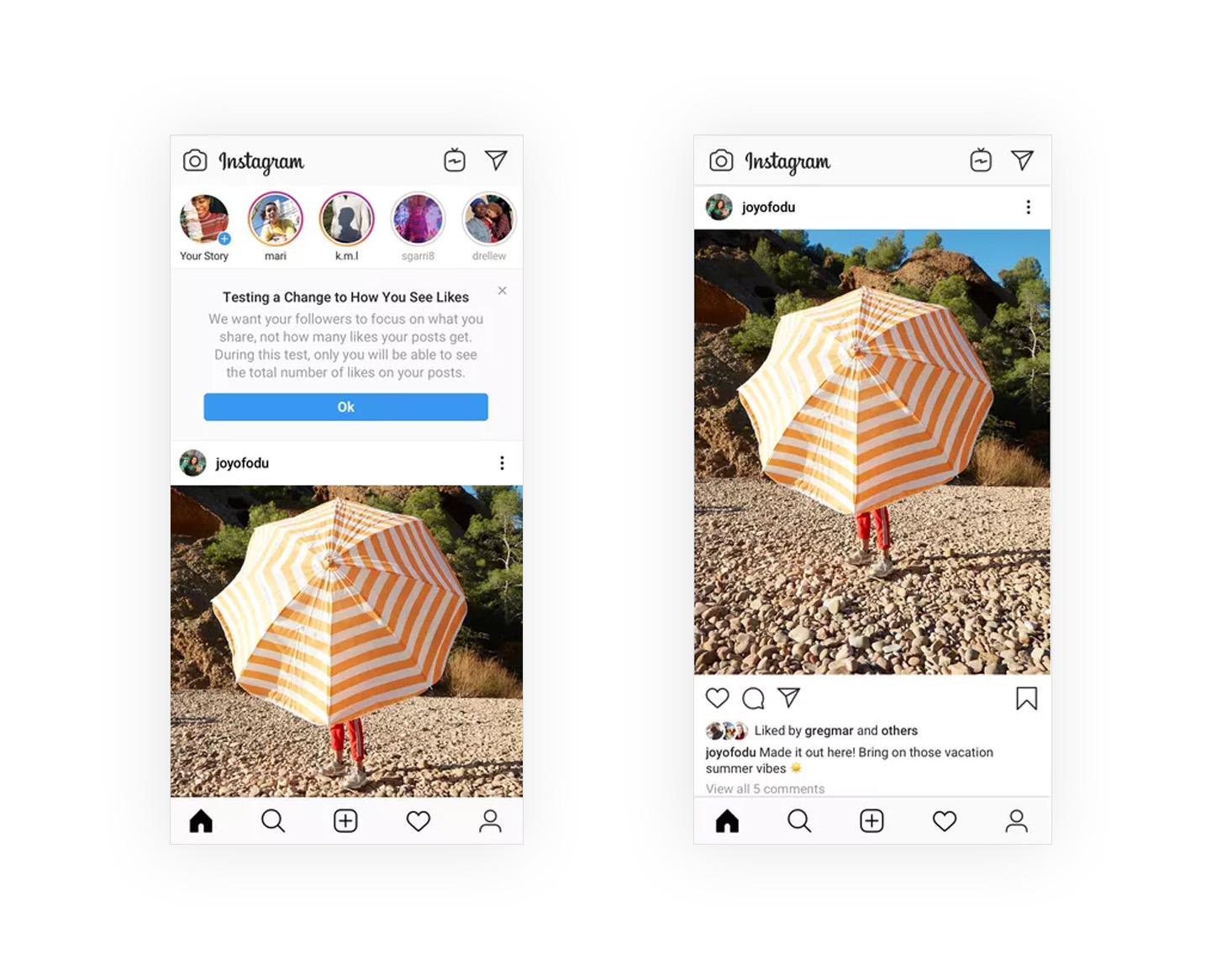 Las 12 actualizaciones más importantes en Instagram en el 2019 9