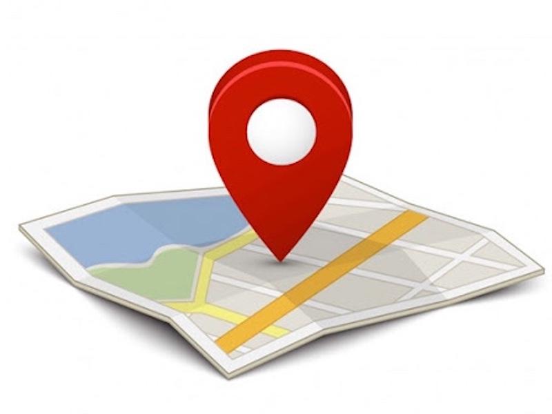 Отслеживание геопозиции для выдачи сайта