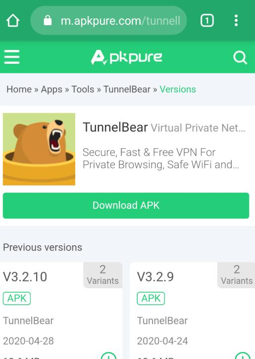 VPN APK