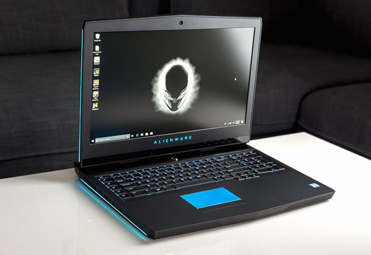 Dell - Alienware