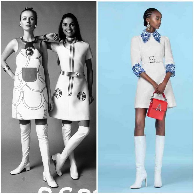 Fashion trends from the 70s 16