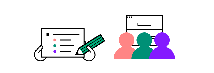 user-centered design work