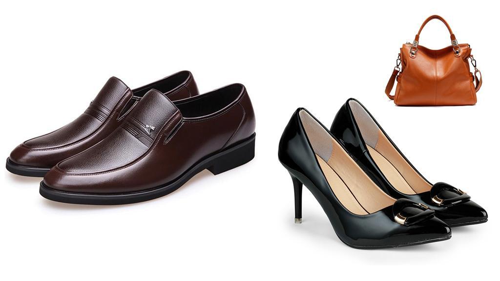 Giày dép sỉ có chất lượng tốt hay không?