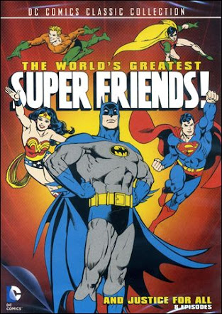 Ver The Worlds Greatest Superfriends (2013) Online