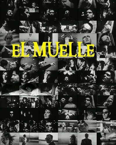 El muelle (1962, Chris Marker)