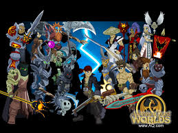 Image result for aqw