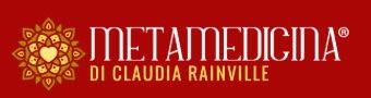 Metamedicina di Claudia Rainville - Alessandra Rossi - +39 339 367 1571 -  alessandrarossi.metamedicina@yahoo.com