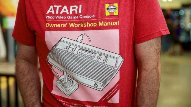 Игровая приставка Atari 2600 стала культовой среди своих почитателей и таковой остается по сей день. Некоторые игры к ней могут стоить сотни долларов