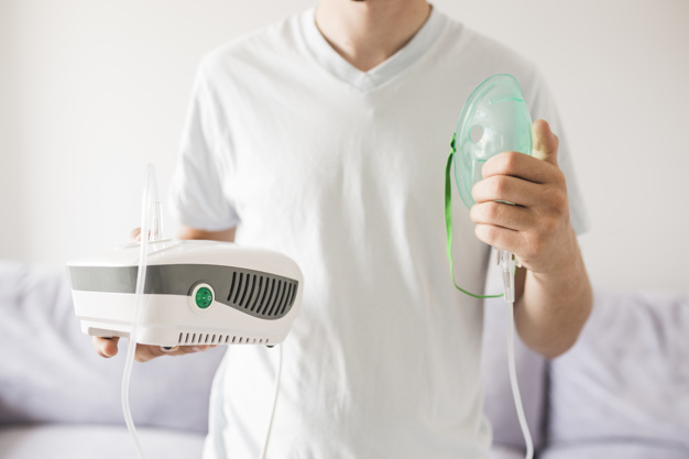 3 Critical Factors not to Overlook While Buying a Portable Mesh Nebulizer