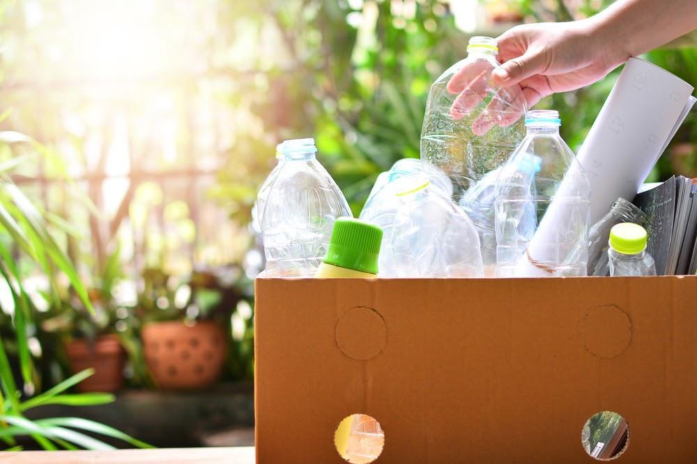 A economia circular e a embalagem estão inextricavelmente ligadas