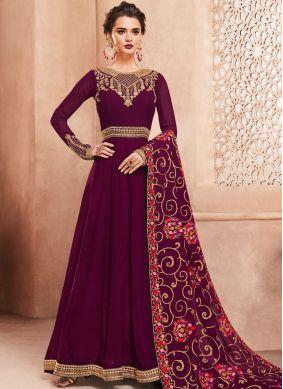 Image result for pakistani salwar suit for grand festive occasions