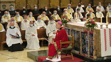 ¿El nuevo abad de Montserrat hará de la casa de Dios la casa de todos?