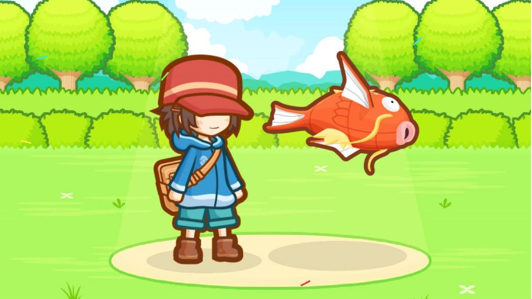 Pokemon Magikarp Jump guide: How to climb the leagues faster - Droid Gamers