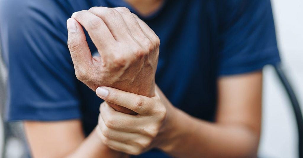 Are You Suffering from Carpal Tunnel Syndrome? - South Shore Orthopedics