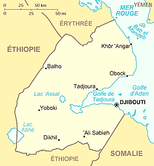 Djibouti – Wikipedia tiếng Việt