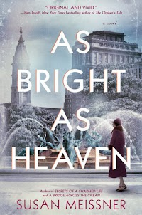 Release Date - 2/6/2018  In 1918, Philadelphia was a city teeming with promise. Even as its young men went off to fight in the Great War, there were opportunities for a fresh start on its cobblestone streets. Into this bustling town, came Pauline Bright and her husband, filled with hope that they could now give their three daughters—Evelyn, Maggie, and Willa—a chance at a better life.  But just months after they arrive, the Spanish Flu reaches the shores of America. As the pandemic claims more than twelve thousand victims in their adopted city, they find their lives left with a world that looks nothing like the one they knew. But even as they lose loved ones, they take in a baby orphaned by the disease who becomes their single source of hope. Amidst the tragedy and challenges, they learn what they cannot live without—and what they are willing to do about it.