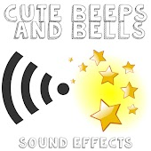 Cute Beeps and Bells Sound Effects