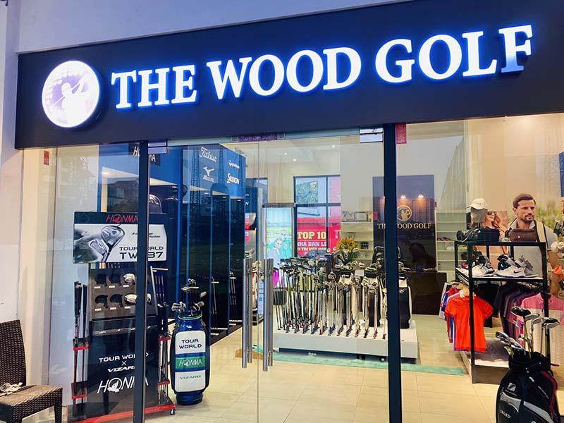 Hệ thống cửa hàng đồ golf uy tín, chính hãng
