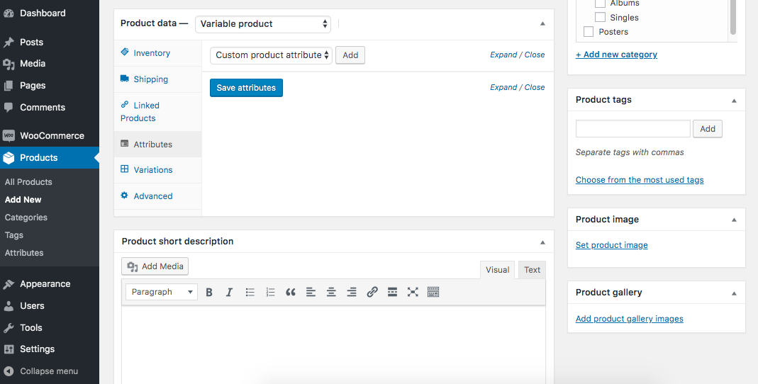 woocommerce variable product plugin